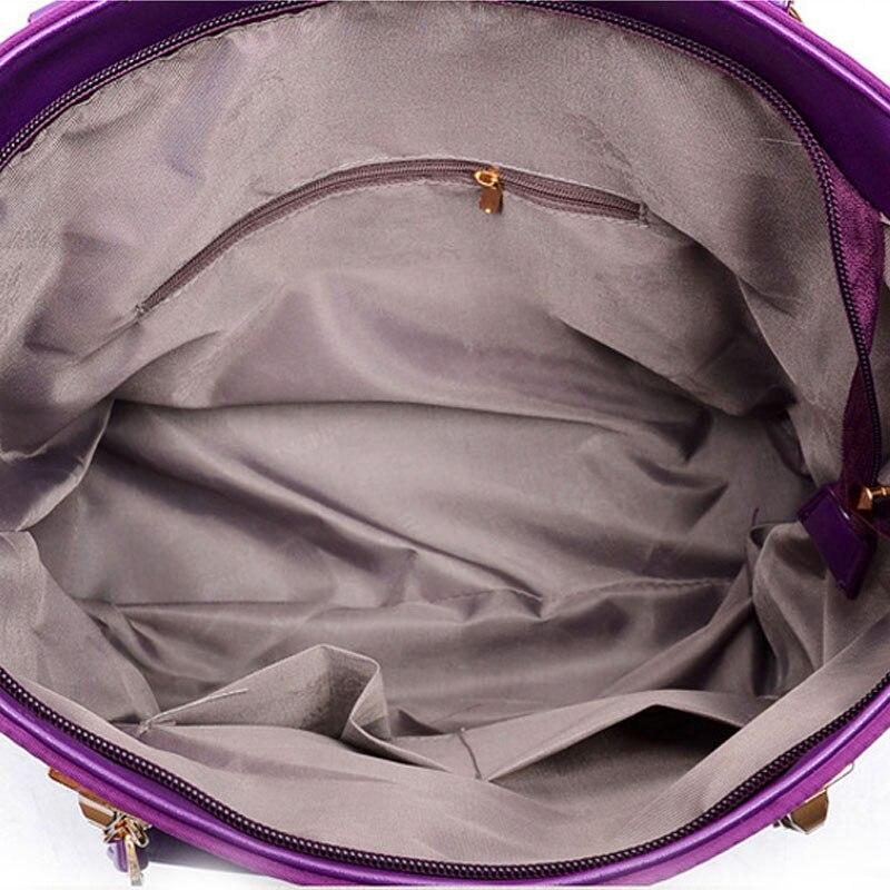sacolas de bolsas femininas de Exterior : Nenhum