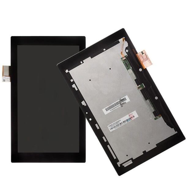 for <font><b>Sony</b></font> Xperia Tablet Z <font><b>SGP311</b></font> SGP312 SGP321 Touch Screen LCD Display Assembly Free shipping image