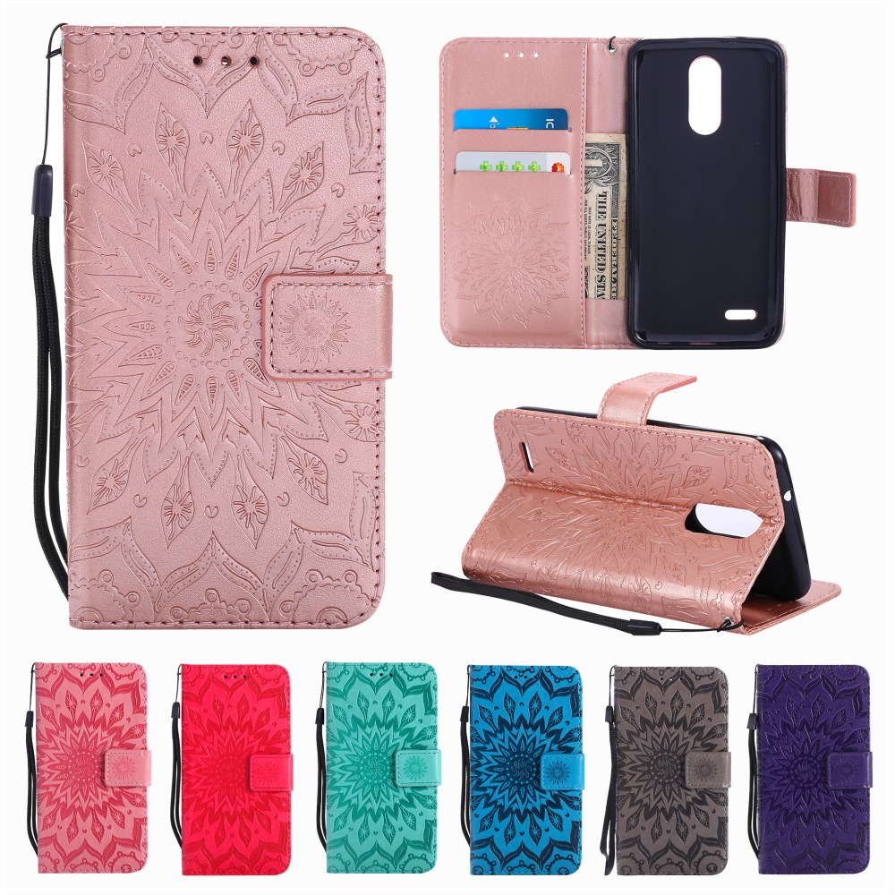 Flip PU Leather+Wallet Cover Case For Samsung Galaxy A6 A8 J4 J6 2018 A3 A5 J2 J3 J5 Prime 2016 2017 S4 S5 S6 S7 Edge S8 S9 Case image