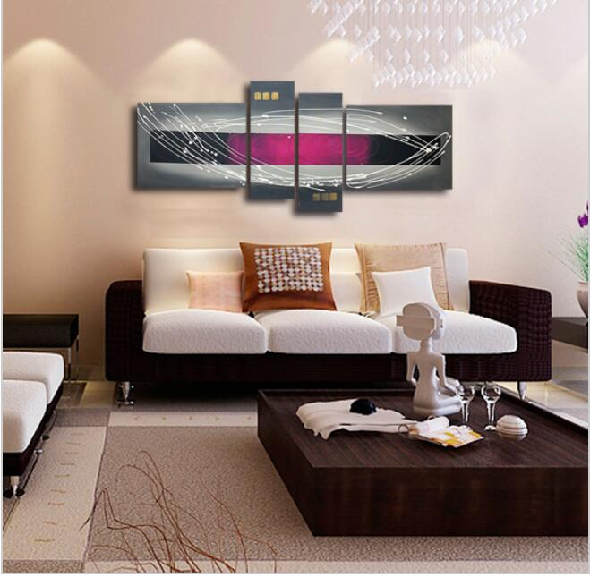 p pintura de la lona del arte pop de aceite pinturas wall art pictures decoracin