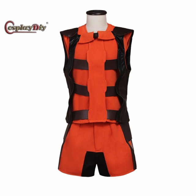 Cosplaydiy Guardians of the Galaxy Rocket Raccoon Cosplay Costume Adult Movie Halloween Outfit Custom Made