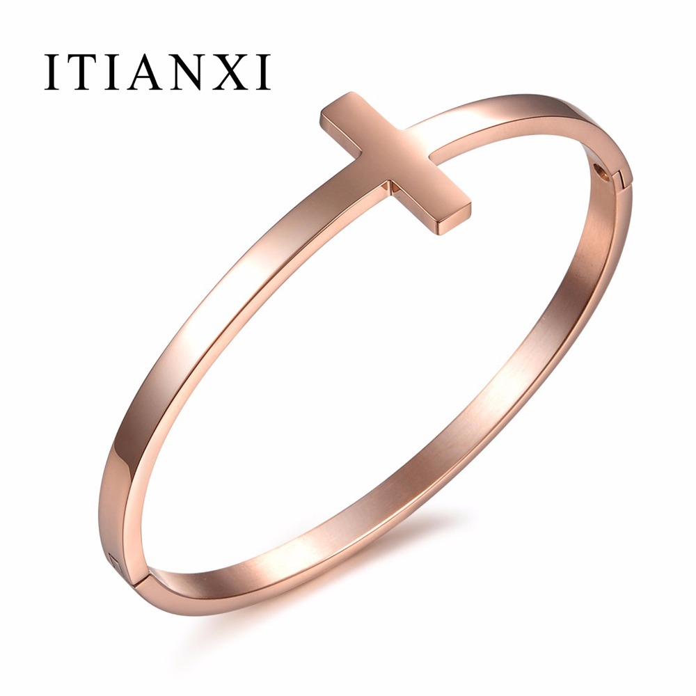 bangle bracelets best in trinity bracelet gold bangles cross diamond rubber