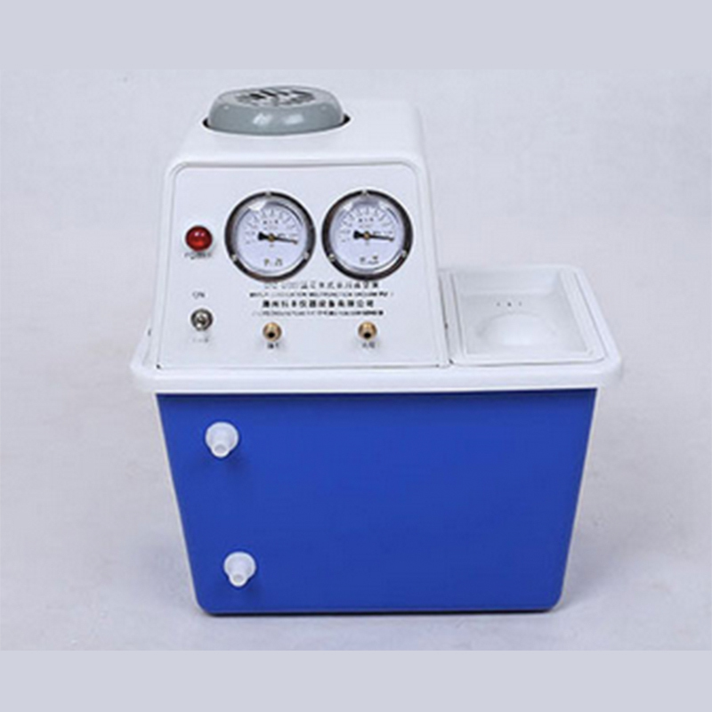 High Quality 180w Laboratory Water Circulating All Purpose Vacuum PumpHigh Quality 180w Laboratory Water Circulating All Purpose Vacuum Pump