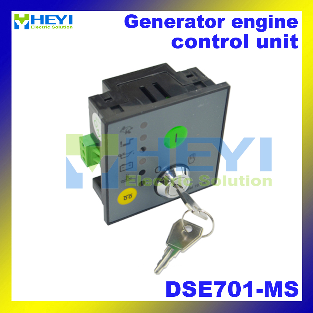 Factory Directt Sale Dse701 Ms Generator Control Module Manual Start Engine Wiring Diagram Controller In Parts Accessories From Home Improvement On