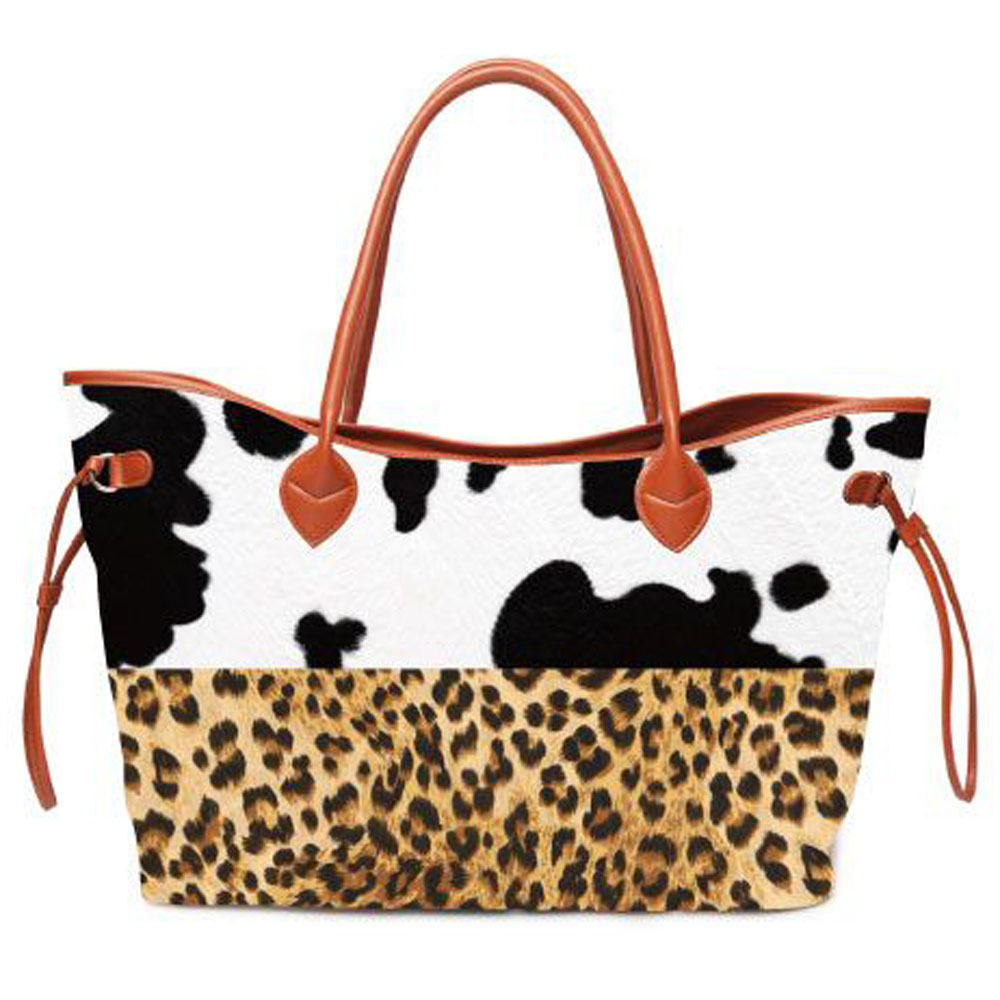Leopard Handtasche Kuh Großhandel Streifen Brautjungfer Tote Bullskull cow Leopard Armband cow Stripes Geldbörse Mix Floral Geschenk Dom1061226 Patchwork cow leopard Rohlinge Bullskull aqwvqB