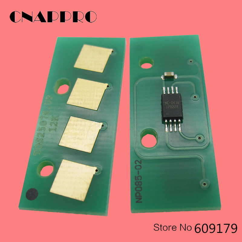 20PCS T FC50 TFC50 Toner Cartridge Chip For Toshiba E STUDIO E STUDIO 2555C 3055C 3555C
