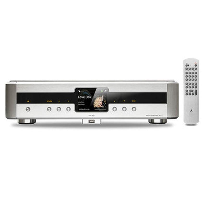 Shanling M3.2 Decoder WIFI VLC media player DSD Digital Turntable USB AES EBU BNC Coaxial Optical 16bit 20bit 24bit 32kHz-192kH