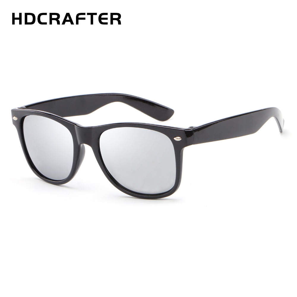 2020 modne žene polarizirane sunčane naočale sjajne ogledalo mat - Pribor za odjeću - Foto 1