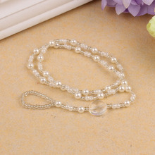 Girl Imitation Pearl Adjustable Beach Imitation Pearl Barefoot Sandal Foot Chain Jewelry Anklet Women Birthday Gift