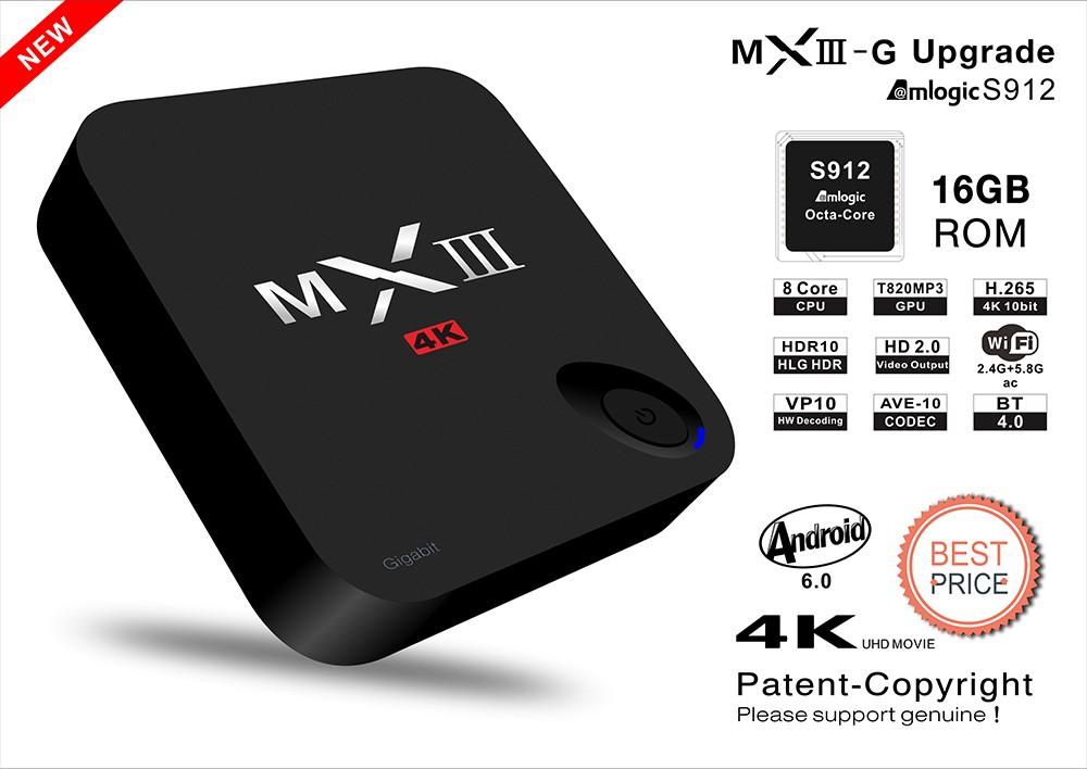 MXIII-G-II-AmlogicS912-RAM2GB-eMMC16GB-1