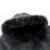 2016 Inverno Novas dos homens Cinzentos Capa De Lã Casaco Grosso Casaco Quente Com Capuz De Pele de Lã Cashmere Casaco