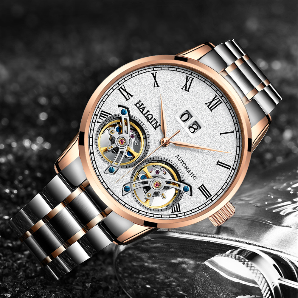 HAIQIN Men's watches Mens Watches top brand luxury Automatic mechanical sport watch men wirstwatch Tourbillon Reloj hombres 2020 HTB1gmq8elCw3KVjSZR0q6zcUpXah