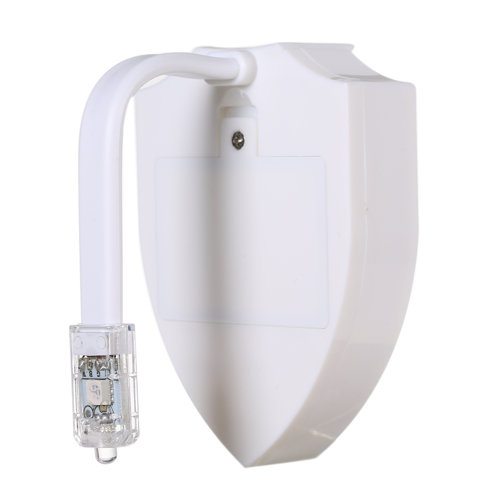 Uv Sterilization Toilet Light Motion Sensor Activated Rgb