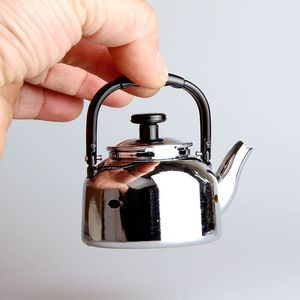 Image 2 - New Creative Compact Jet Gas Lighter Cigarette Accessories Teapot Lighter Inflated Butane Kettle Lighter NO GAS