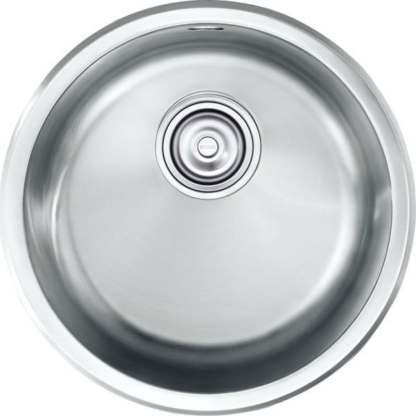 stainless steel sink round sink for kitchen op ps311a. Interior Design Ideas. Home Design Ideas