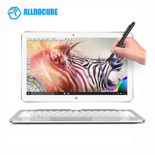Alldocube MIX PLUS 10.6 inch two-in-one tablet computer Windows 10 Intel Kaby Lake Core M3-7Y30 4GB RAM 128GB SSD notebook
