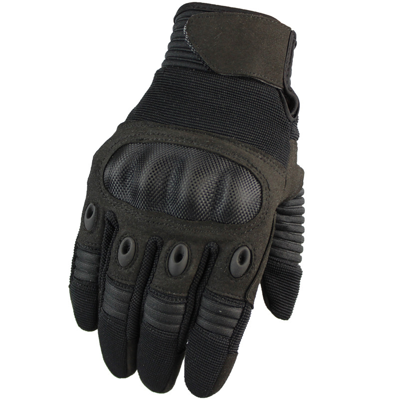 Sport Camo Climibing Gloves Cycling Tactical Military Gloves Men Women Fitness N