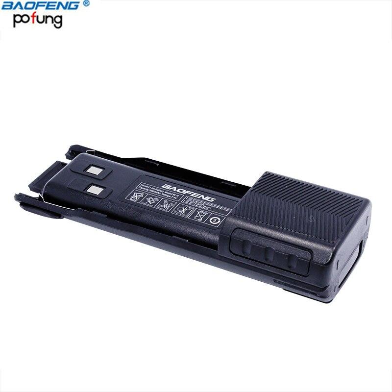 Baofeng UV-82 BL-8 7.4 v 3800 mAh Haute Capacité Batterie Pour BaoFeng UV-82 UV-8D UV-82HX UV-82TP Série Talkie Walkie Accessoires