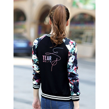BTS Love Yourself Thin Women Jacket (4 Models)