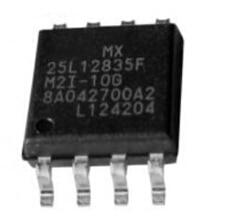 5pcs/lot MX25L12835FM2I-10G 25L12835FM2I-10G MX25L12835FM2I MX25L12835F MX25L12835 25L12835F SOP-8 In Stock