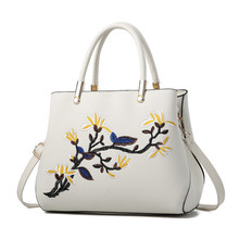 Women Bags Luxury Handbags Famous Designer Women bags Casual Tote Designer High Quality 2019 NEW Interior Slot Pocket Black Blue