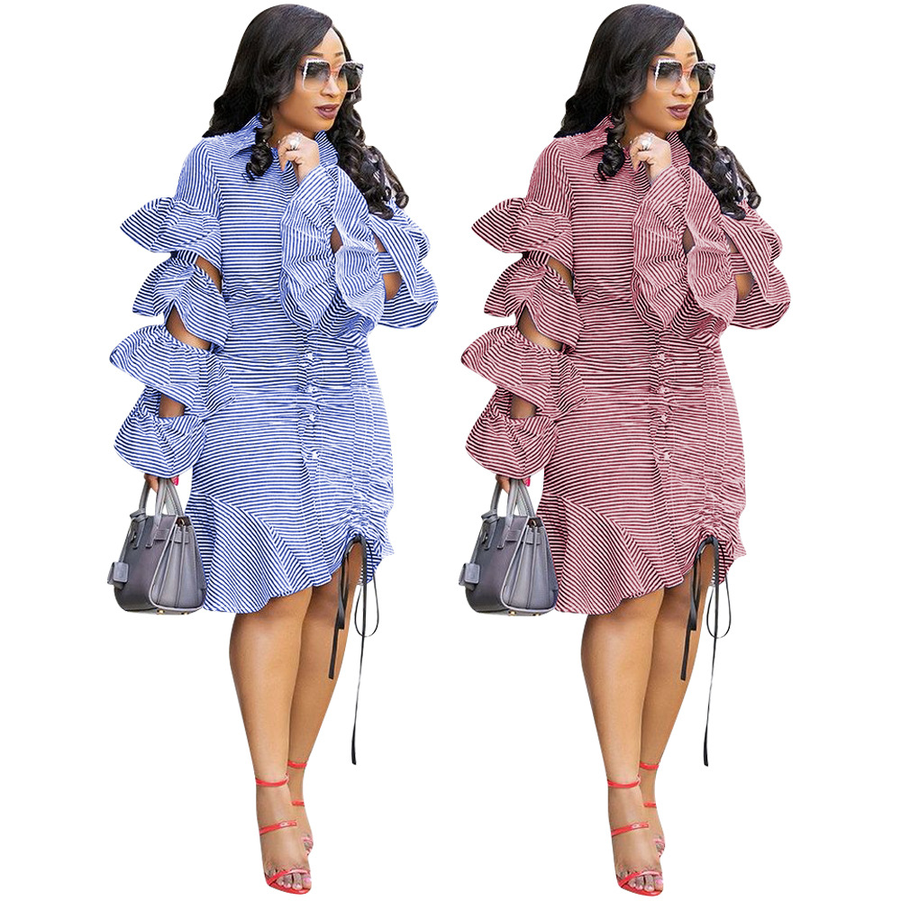 Universal Fashion Womens Maxi Dress Sleeveless Boho Multicolor Print Embeded Collar Sundress
