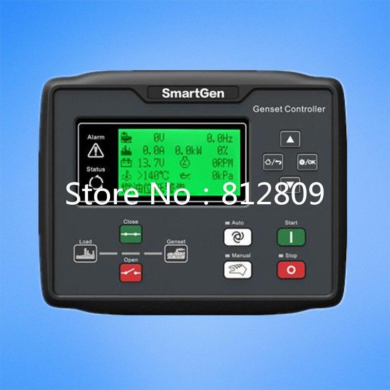 Generator Controller HGM6110UGenerator Controller HGM6110U