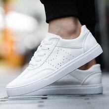 Men running shoes 2017 hot sale walking jongging white shoes pu breathable sports shoes zapatillas deportivas hombre free ship