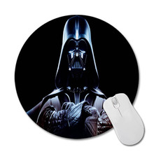 Game Wallpaper Best Durable Round Mouse Pad