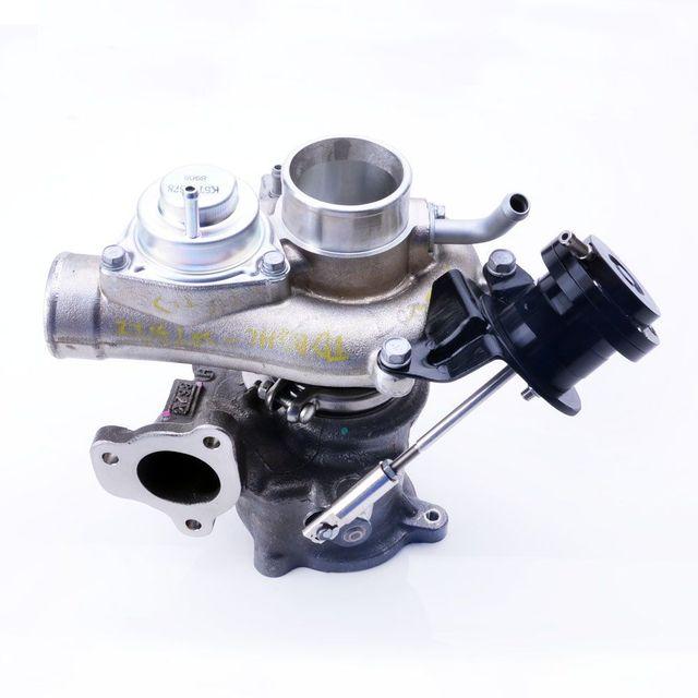 Kinugawa Upgrade Turbocharger TD04L-19T-5cm for SAAB 9-3 2 0 T B207E B207R