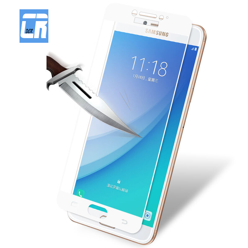 Full Tempered Glass For Samsung galaxy A3 A5 A7 2017 S7 A9 Screen Protector j5 j7 prime c5 c7 pro...  samsung on5 screen protector | Samsung ON5 Pro – How to fix glass on screen for protection Full Tempered Glass For font b Samsung b font galaxy A3 A5 A7 2017 S7 A9