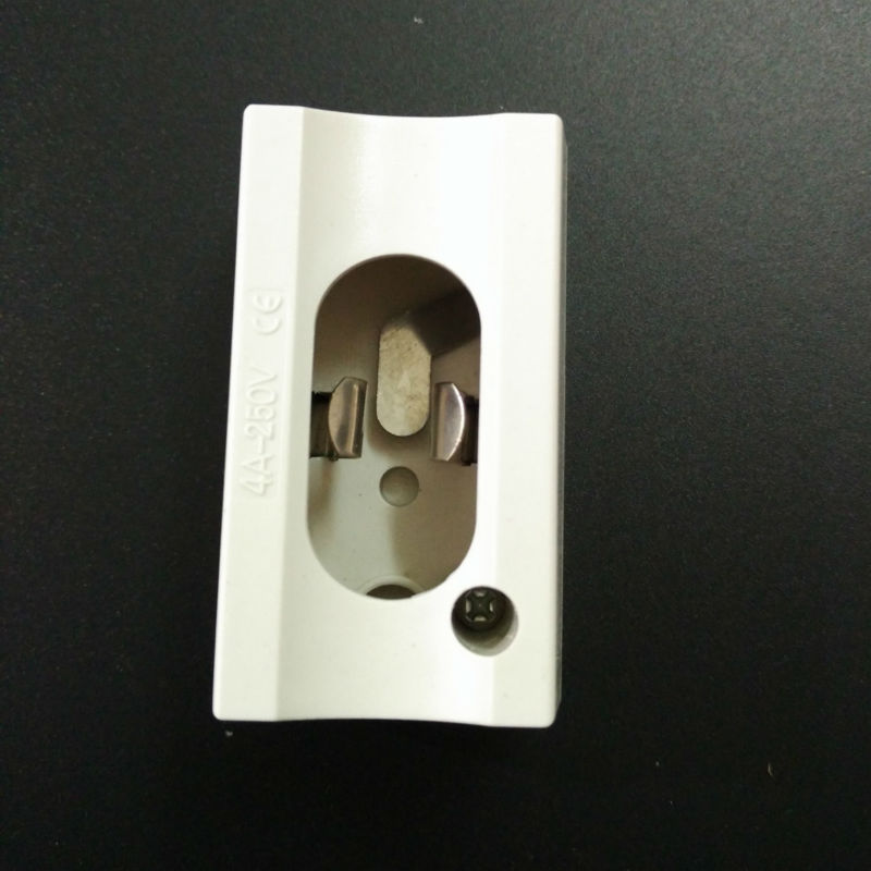 Bases da Lâmpada 4a 250 v ce Modelo Número : S14s S14d