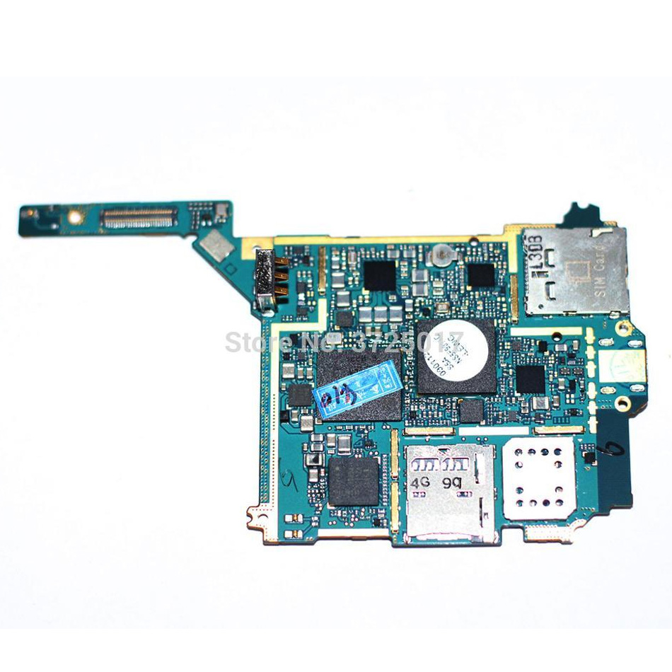 Used Main Circuit Board Motherboard Pcb Repair Parts For Samsung The Is Of Computer Galaxy S4 Zoom Sm C101 Mobile Phone In Camera From Consumer Electronics On