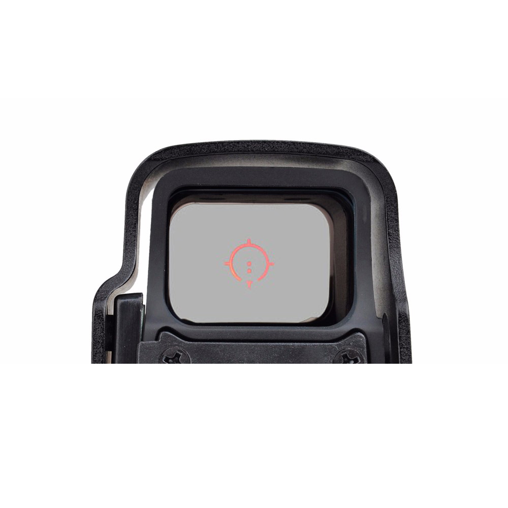 XPS 3-2 Holographic Red Green Dot Scope Sight with QD Mount