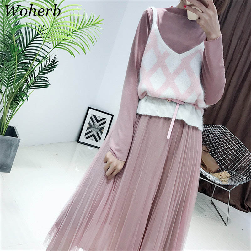 Women's Clothing Dynamic Sexemara 2019 Spring Summer New Womens Korean Large Size Square Collar Casual Long Lace Dress Ladies Temperament Elegant Dress