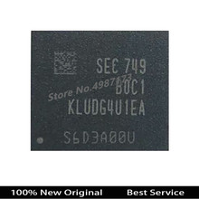 New Arrival Original 100% 1Pcs  KLUDG4U1EA-B0C1 In Stock