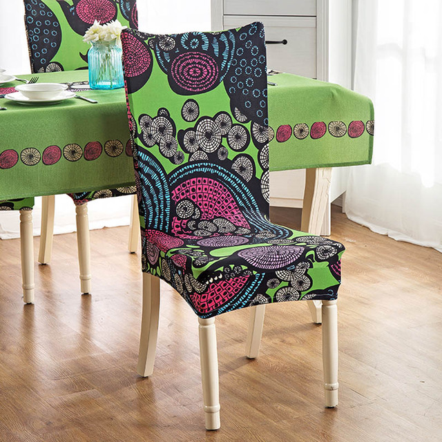Dining Chair Cover