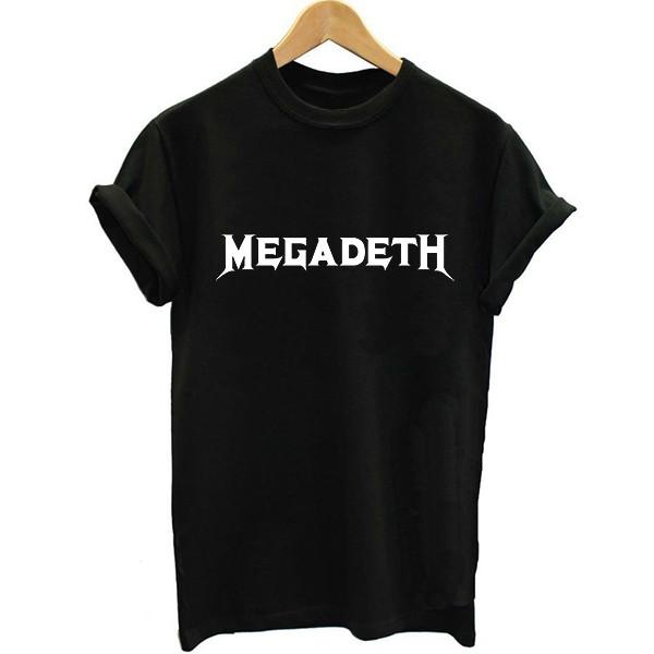 Megadeth hoodie 61