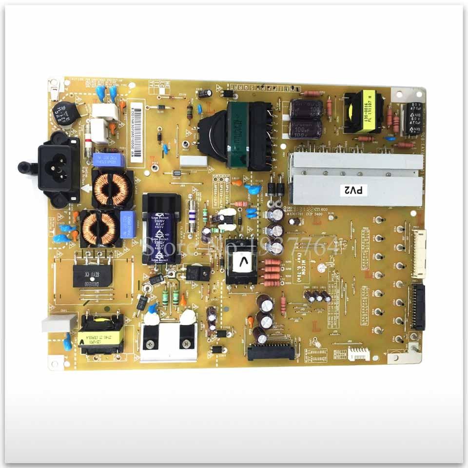 цена на 100% new original for board power supply board LGP42-14LPB EAX65424001 good working