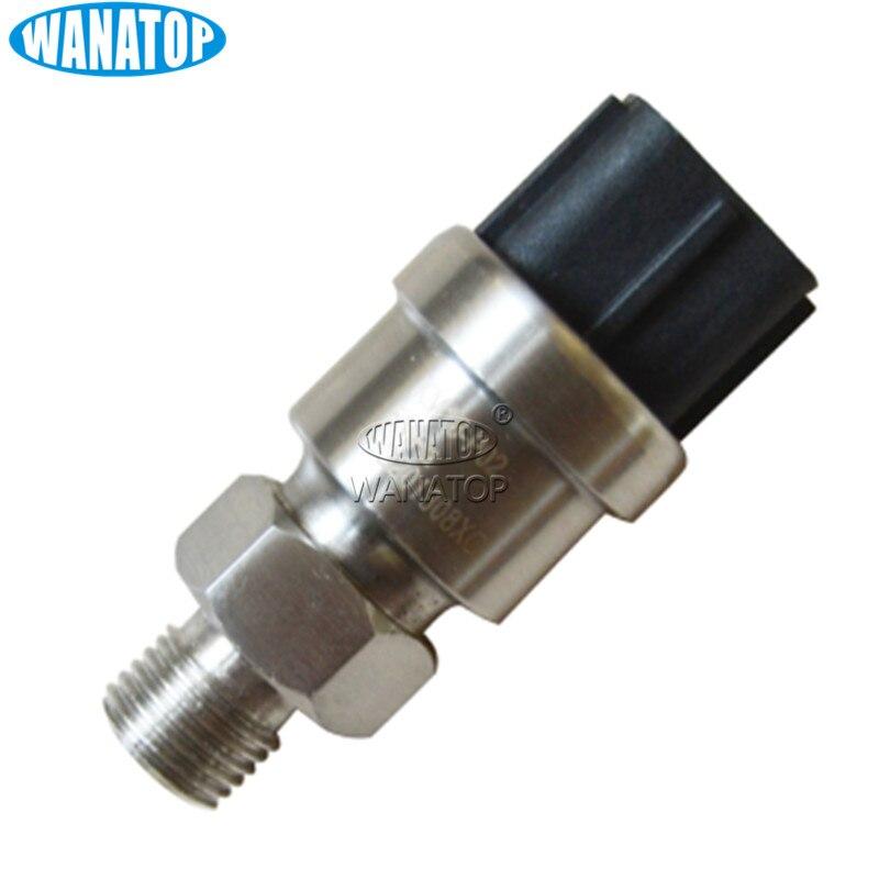 Commutateur de capteur de basse pression de KM15-P02 5MPA pour l'excavatrice de Sumitomo SH200/240/300