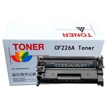 1x Compatible hp 26A CF226A 226A black Toner Cartridge for HP LaserJet Pro M402n / M402d / M402dn / M402dw, MFPM426dw / M426fdn hisaint listing hec3906a compatible toner cartridge replacement for hp c3906a black for laserjet 5l 6l 3100 3150 3150xi