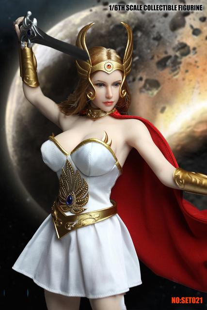 She-Ra action figure