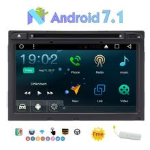 Eincar Android 7.1 Nougat 2 Din 8″ Car DVD Player For Hyundai Elantra Car Stereo Support GPS,Bluetooth,SWC,WIFI,USB/SD+4G Dongle