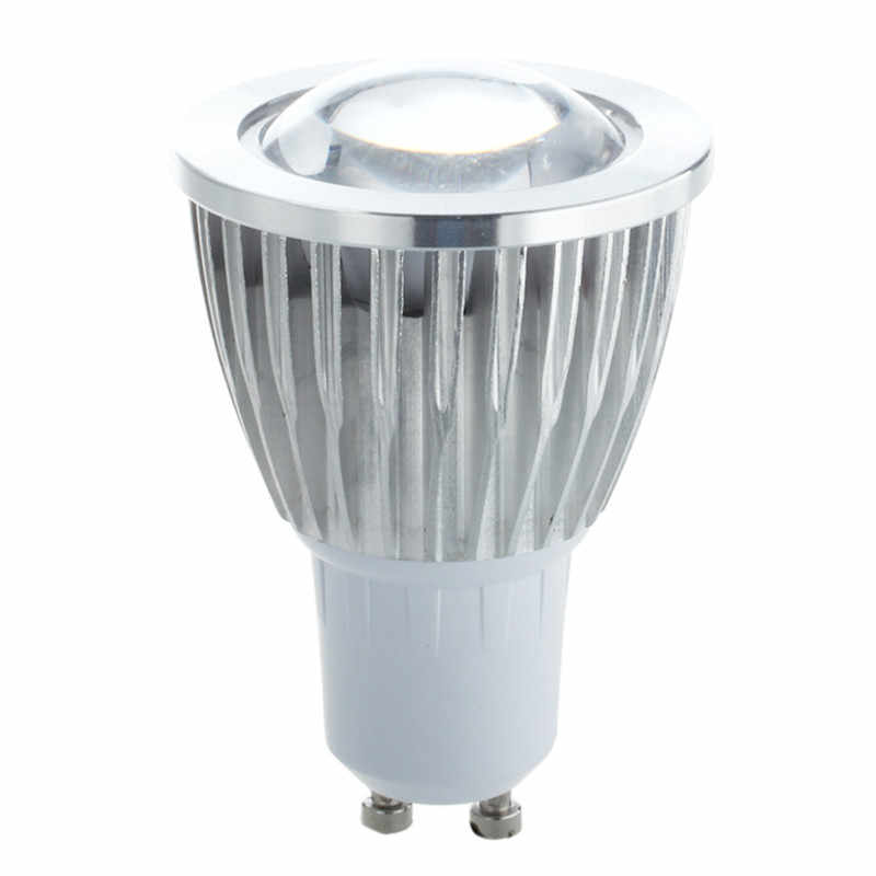 E27 GU5.3 GU10 MR16 огни светодио дный удара Spotlight затемнения 3 Вт 5 Вт 7 Вт 10 Вт удара светодио дный пятно свет лампы высокой мощности лампы DC 12 В 85-265 В