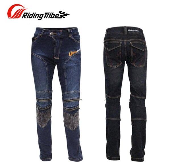 2017 t nouvelle riding tribe moto jeans homme moto pantalon printemps cross country pantalon. Black Bedroom Furniture Sets. Home Design Ideas