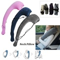 New Travel Pillow Head Neck Rest Ultimate Comfortable Plane Sleep Inflatable Cushion Car Pillow