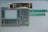 DHL/EMS 5 * Track ID NOVO para Original Teclado de Membrana OP270 6 6AV6 542 0CA10 0AX0 F4|id card badge holder|id pvc|id wristband -