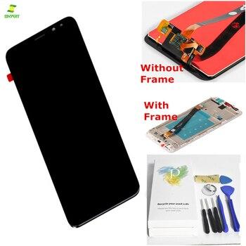 Mate10 Lite écran tactile pour Huawei Mate 10 Lite écran LCD numériseur écran tactile pour Huawei Mate 10 Lite (Stock écran Nova3)