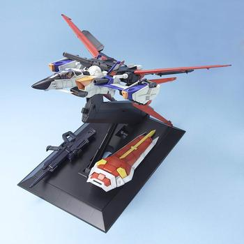 Mobile Suit Bandai Gundam PG 1/60  BANDAI  Kids Action Figure Toys 30cm Assembly Robot Model Kids Christmas Gift