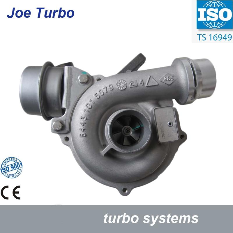 kp39 54399880027 turbine turbocharger turbo for renault. Black Bedroom Furniture Sets. Home Design Ideas
